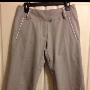 🤑Adidas Climalite Golf Athletic Capri Pants 2